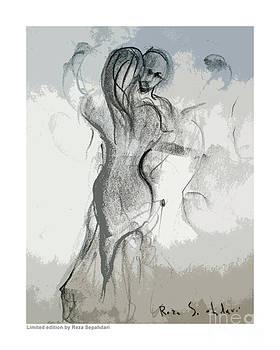 Neopolitan Tango by Reza Sepahdari