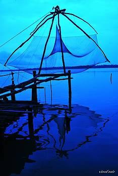 Nets by Vinod Nair