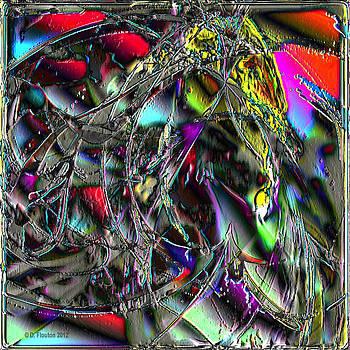 Dee Flouton - Neural Madness