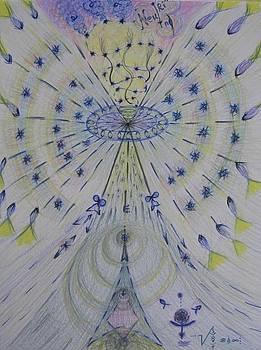 Neutrino by Elena Soldatkina
