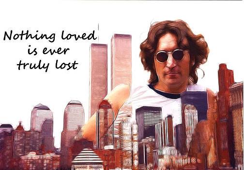 Steve K - Never lost