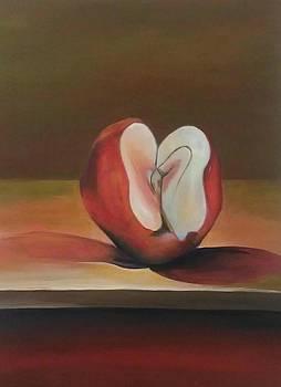 New Apple by Robert Foss