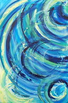 New Beginning by Deborah Brown Maher