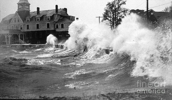 Science Source - New England Hurricane, 1938