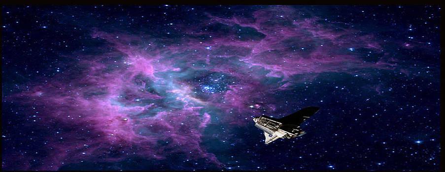 Peri Craig - New Horizons