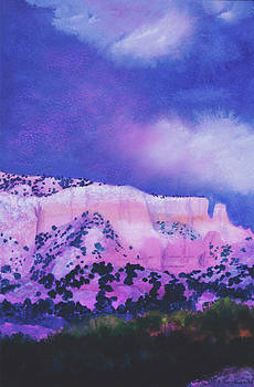 New Mexico Enchantment by Eve Riser Roberts