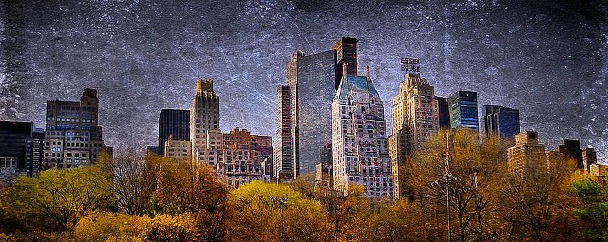 Svetlana Sewell - New York Buildings