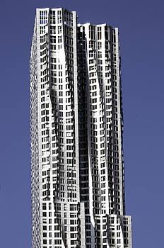 New York by Gerhy by Paul Plaine