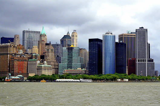 Pravine Chester - New York City