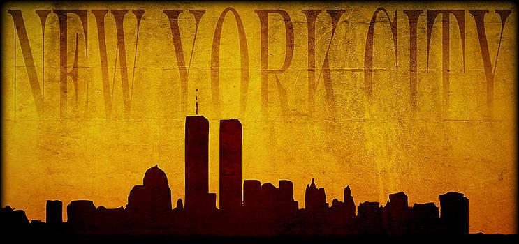 Ricky Barnard - New York City