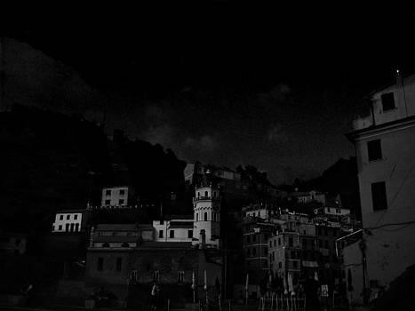 Night 5 by William Randall