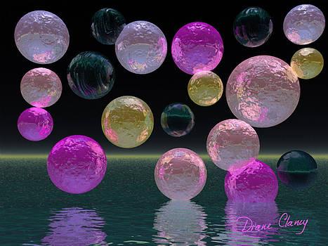 Night Jewels  by Diane Clancy
