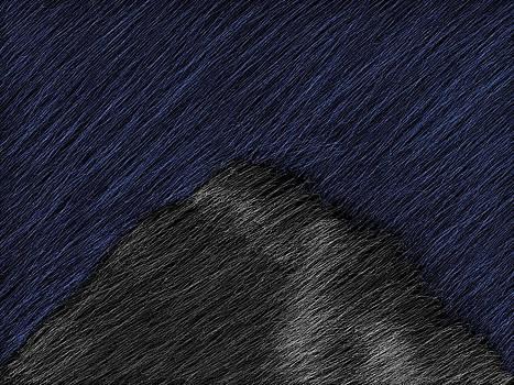 Night Mountain by Timothy Jones