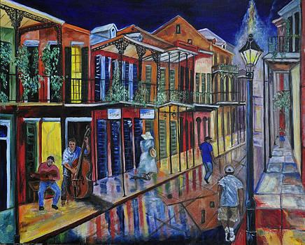 Terry Sita - Night on Bourbon St.