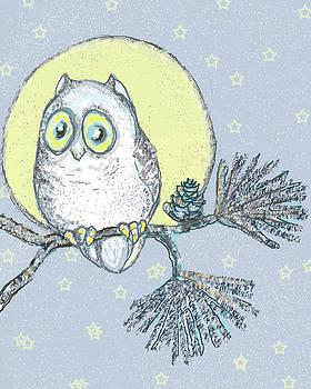 Peggy Wilson - Night Owl
