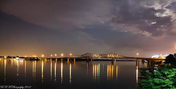 Night Travler by Bobby Martin