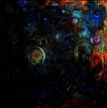 Tom Roderick - Night Watch