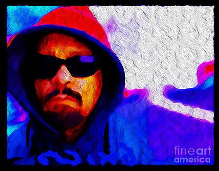 Nixo.Ice T by Nicholas Nixo