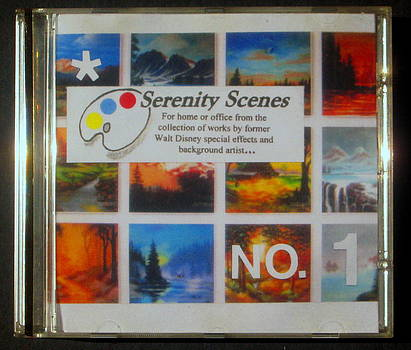 No. 1 DVD Program by Serenity Sights And Sounds