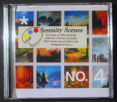 No 4  SERENITY Sights and Sounds by Serenity Sights And Sounds