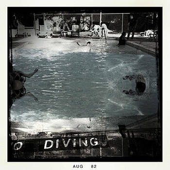 No Diving Deep by Alison Maddex