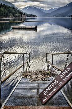 Heather Applegate - No Fishing