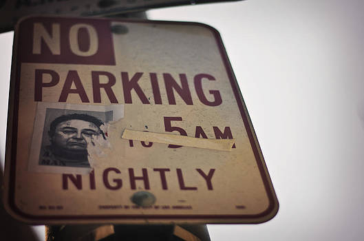 No Parking by Graphics Metropolis