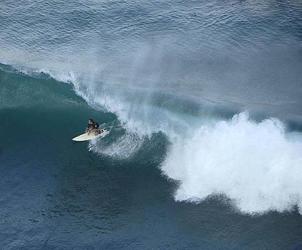 No. Shore Surf by Sue Boynton