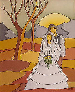 Noces by Sonia BOYER