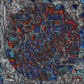 Nonsensical Geometry by Rod Saavedra-Ferrere