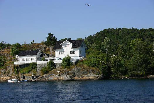 Nina Fosdick - Nordic Home