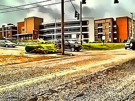 Kathy Tarochione - North Arkansas Regional Medical Center