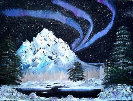 Northern Lights by Nicole Champion