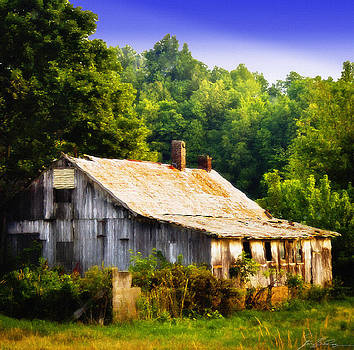 Not So Far From a Home by Steve Buckenberger