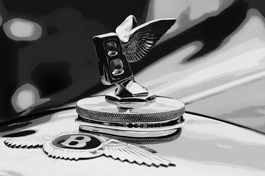 Nothin' Like a Bentley by Deborah  Crew-Johnson