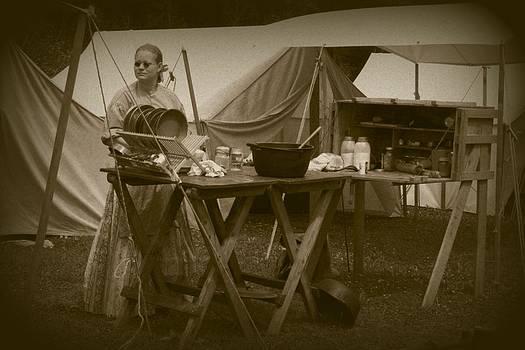 David Dunham - Now That Thar Be A Kitchen