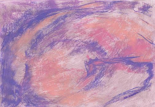 Nude 09 by Bernadette De Bouver