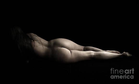 Simon Pocklington - Nude
