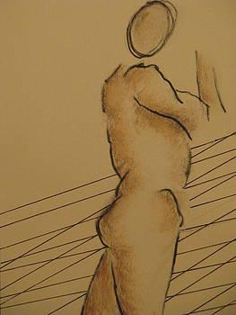 Forartsake Studio - Nude Study I