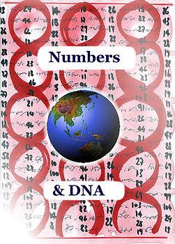 Numbers and DNA by Ahonu