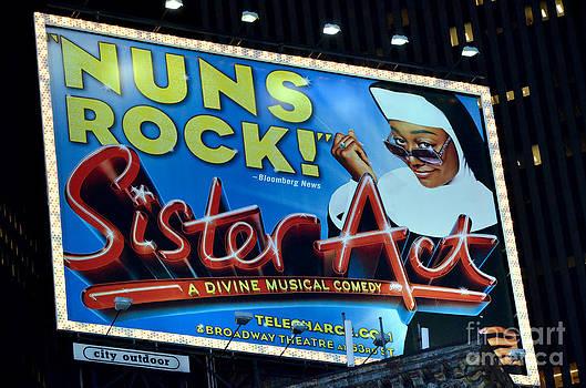 Pravine Chester - Nuns Rock