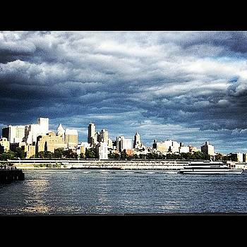 #nyc by Lauren Smith