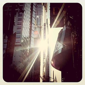 Nyc by Tina Marie