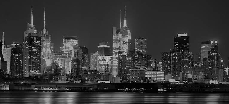 Nyc3 by John Conrad Johnson III