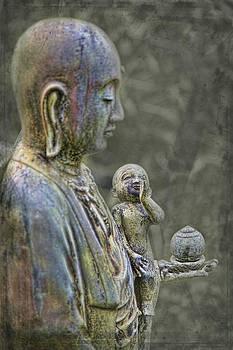 O-Jizo-Sama  by Karen Walzer