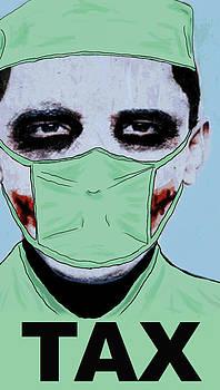 Obamacare by Edward Przydzial