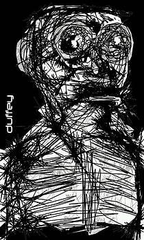 DOUG DUFFEY - OBEAH MAN