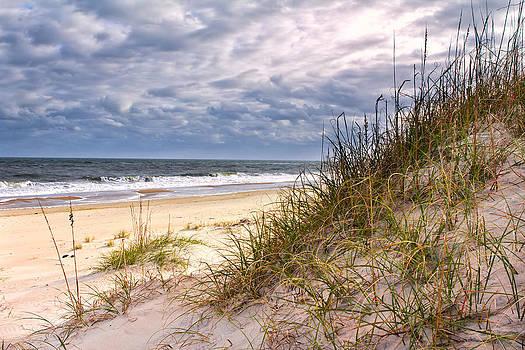 Mary Almond - Ocean Beach