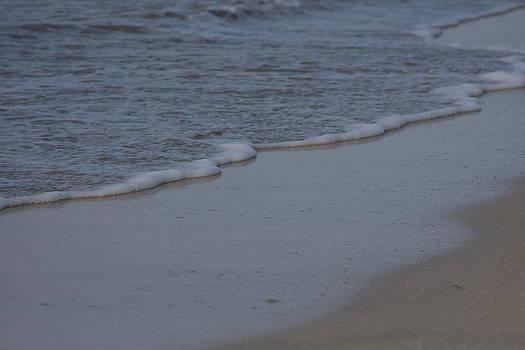 Ocean by Elena Ingram