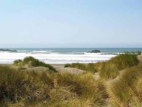 Lucie Buchert - Ocean Getaway